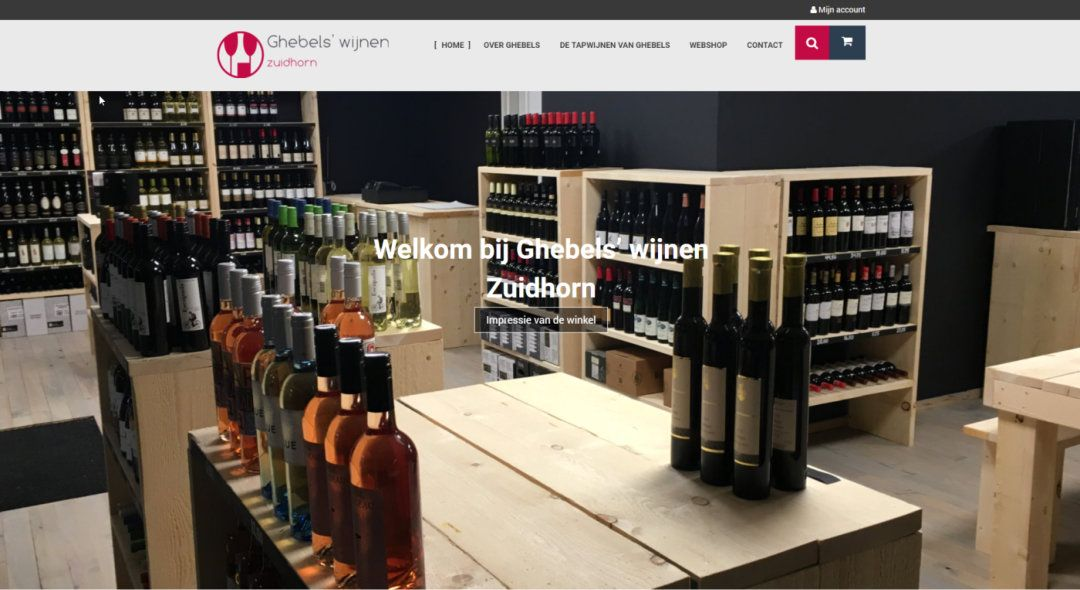Ghebels' wijnen