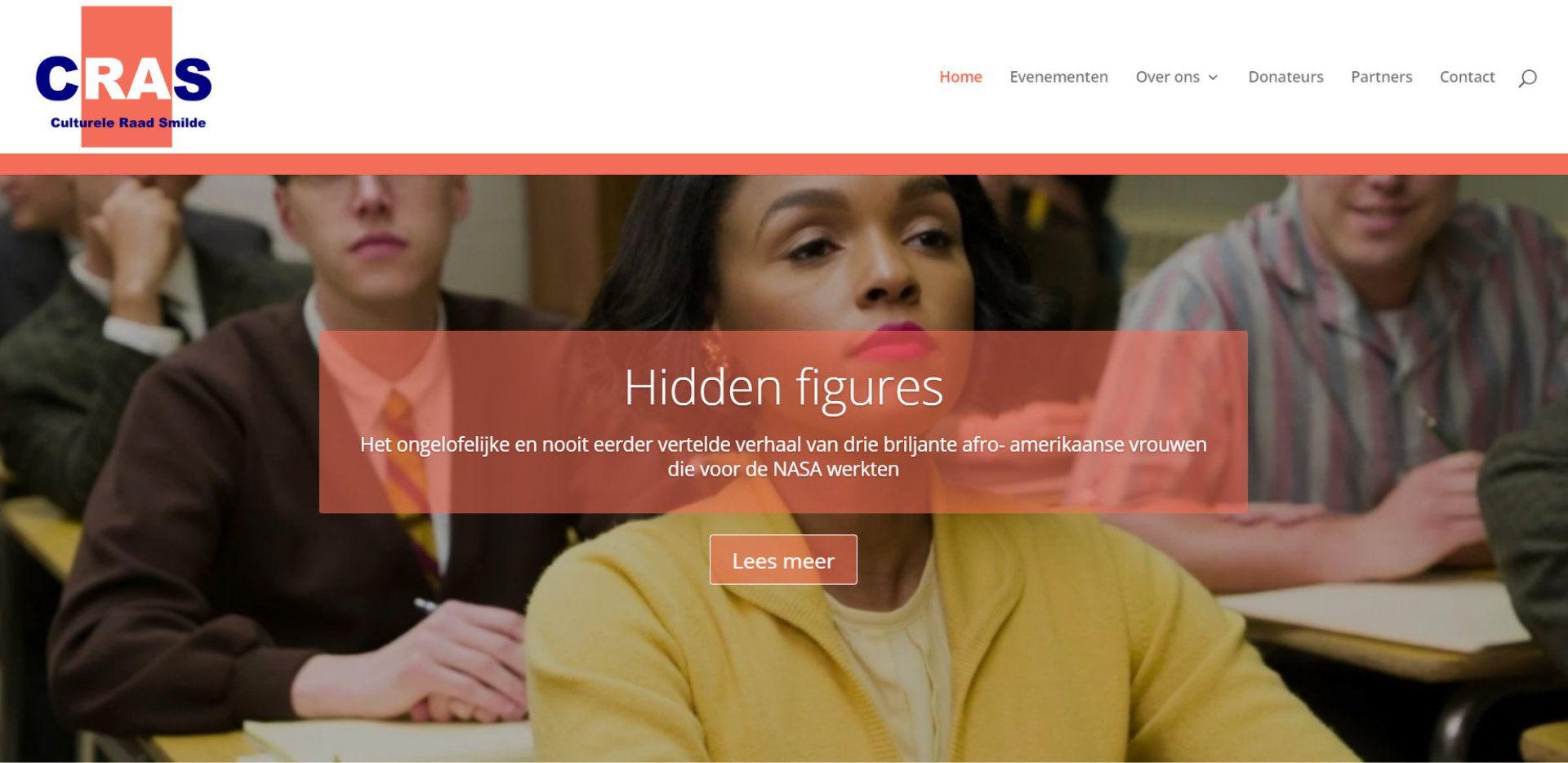 Afro-Amerikaanse websites
